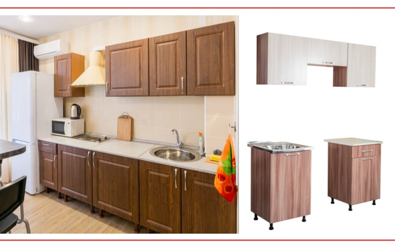 Is PVC Good For a Modular Kitchen?   ZAD Interiors