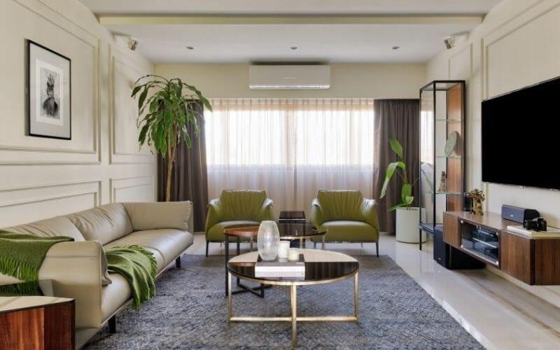 Brilliant Low-Cost Apartment Design Ideas (2) | Budget Friendly Design