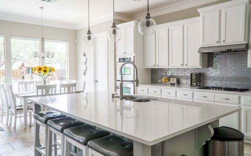 Silestone Kitchen Countertops A Quick Analysis Zad Interiors